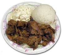 aloha hawaiian barbecue bbq bar-be-cue bar-be-que restaurant dining eat food lunch dinner supper all day take out take-out takeout to-go to go dine in dine-in sit down sit-down parking safe lot large ample close hawaii 921 n. no. north main street st. sherwood gardens across from the salinas sports complex and rodeo grounds monterey county in near by next to marina pacific grove carmel valley seaside soledad central california www.alohabbqsalinas.com www.alohabbq.com www.alohahawaiianbbq.com www.alohahawaiianbarbecue.com plate lunch asian islander pacific polynesian catering party packs office private party parties large small chicken pork beef fish shrimp vegetarian fried fresh grilled katsu musubi macaroni steamed rice volcano loco moco ribs short kalua lau atkins super saimin soup spam sushi kim chee ice cream sun soda tropical fruit drinks family clean best of great highly rated recommended